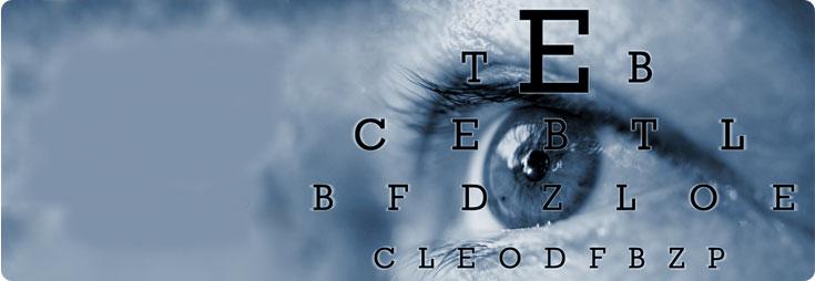 Augengesundheit & Sehen