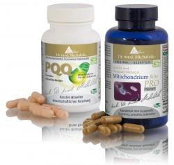 Mitochondrium  forte PRO  + PQQ  - Bundle