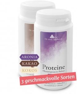 Proteine - 2er‑Pack