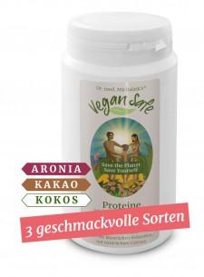 Vegan Safe Proteine