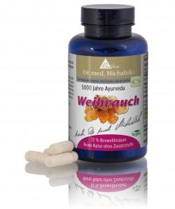 Weihrauch 72