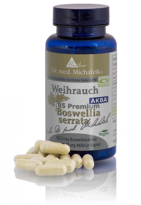 Weihrauch BS-85 AKBA