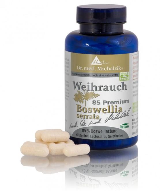 Weihrauch BS-85
