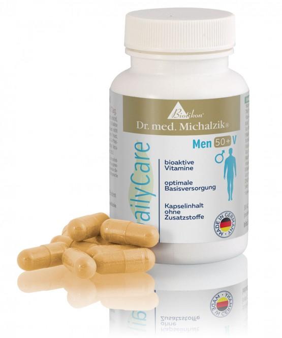 DailyCare Women Vitamine