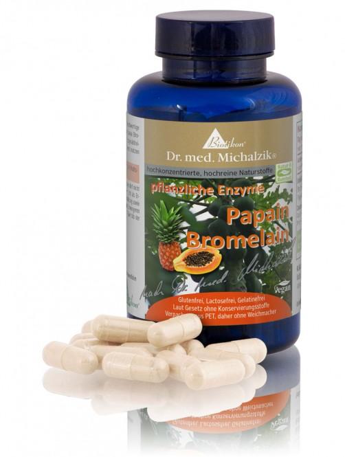 Enzyme pflanzlich