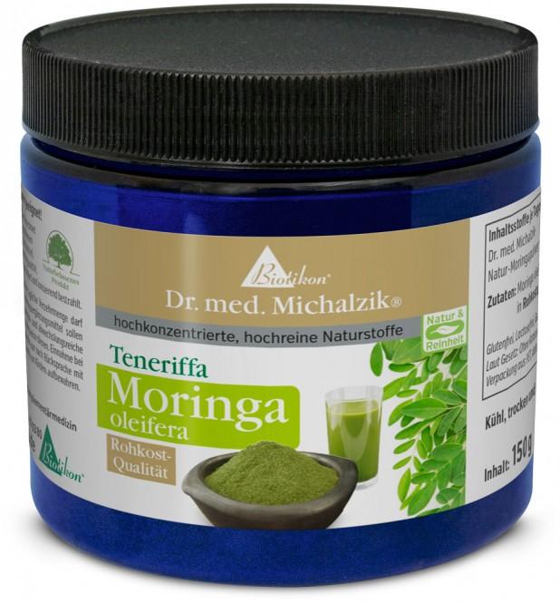 Moringa aus Teneriffa Pulver