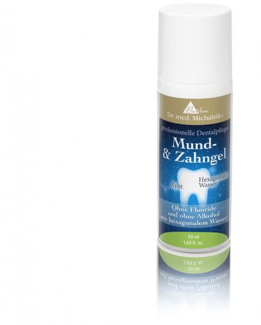 Mund- & Zahngel