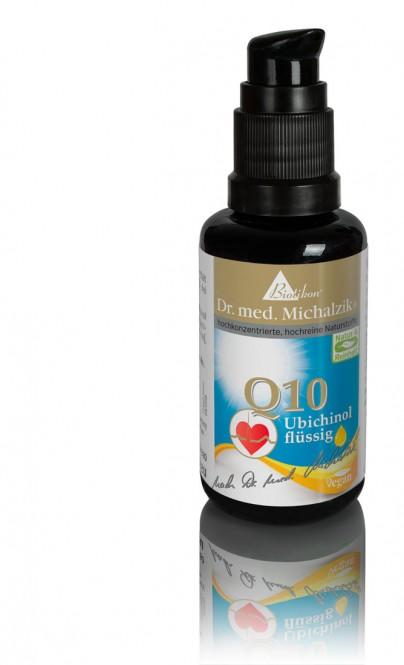 Ubichinol Q10 - flüssig