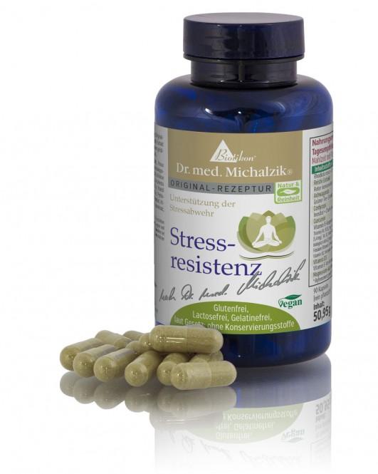 Stressresistenz