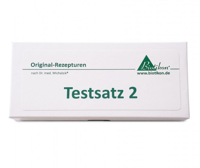 Testsatz 2