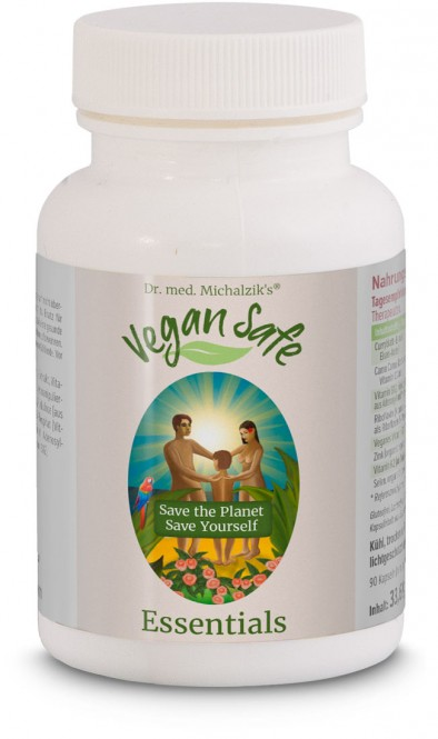Vegan Safe Essentials