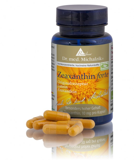 Zeaxanthin  forte
