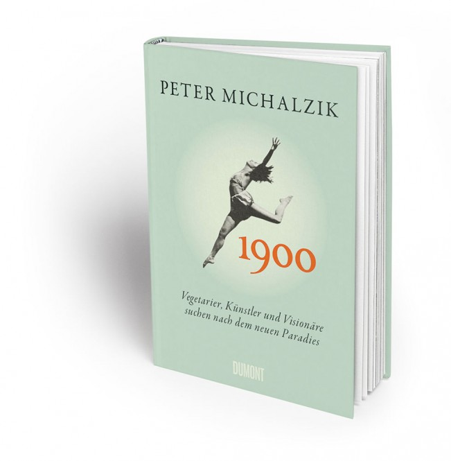 Peter Michalziks neues Buch