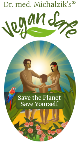 Vegan Safe Logo